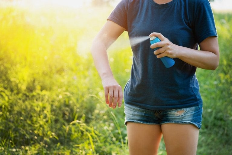 3 Natural and Homemade Mosquito Repellents
