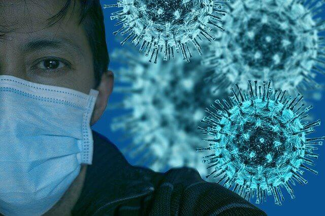 Coronavirus Could Cause Strokes in Young Adults
