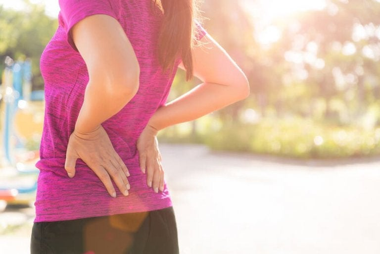 3 Healthy Habits to Prevent Lower Back Pain