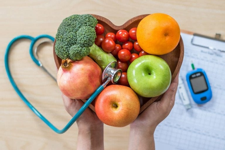 Recommended Foods for Cardiovascular Health