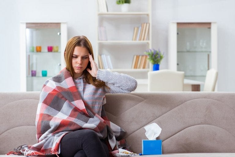 6 Habits that Can Help You Recover from the Flu