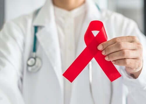 Second Patient with HIV Cured
