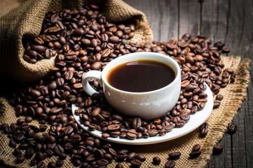What Science Says about Caffeine