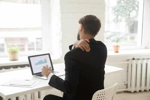 Follow These Steps if You Have a Sedentary Job