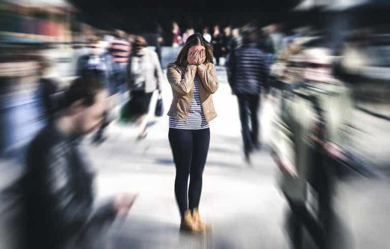 5 Ways to Cope With Social Anxiety