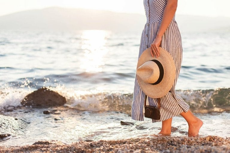Earthing: The Benefits of Connecting with the Earth
