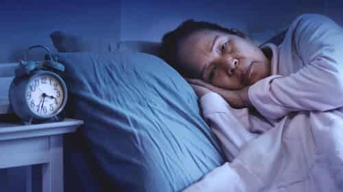 Alzheimer's Disease and Sleep Pattern Changes