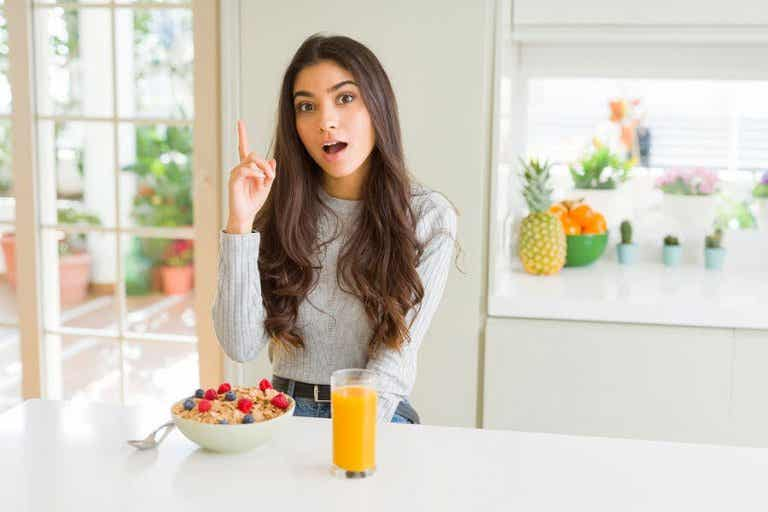 Are You Really Eating Enough Fiber?