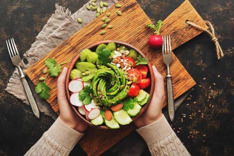 Five Avocado Salads You Might Like to Try
