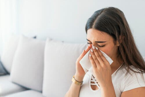 Sinus Relief - Four Remedies that Can Help