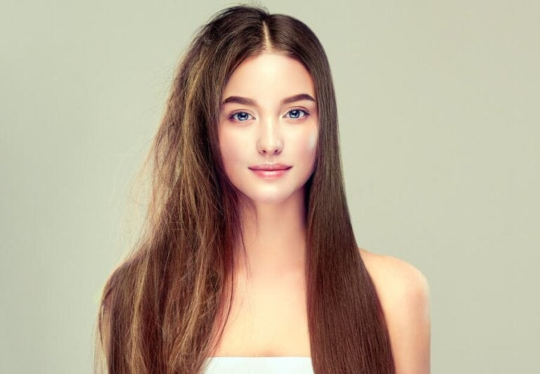 Six Secrets for Attaining Healthy Silky Hair