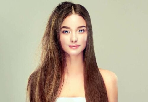 Six Secrets for Attaining Healthy Silky Hair