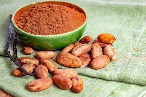 Cocoa Dressing to Flavor your Salads
