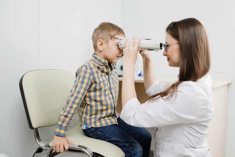 Retinoblastoma: Symptoms, Causes and Treatment