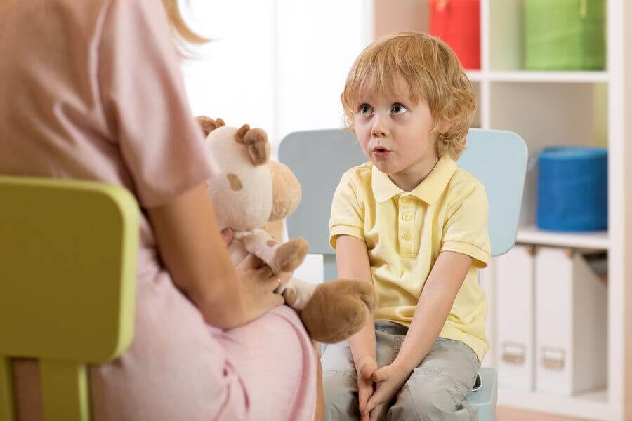 Language Delays in Children: Types, Symptoms, and Causes