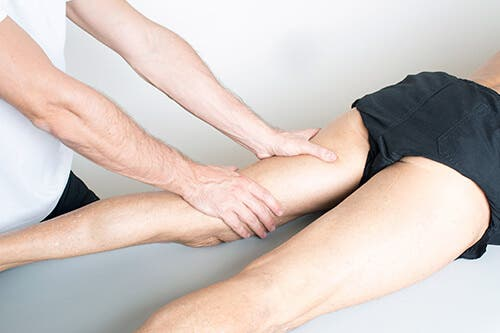Hip Adductor Tendinopathy: What Is It and What Are Its Symptoms?