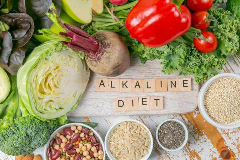 The Alkaline Diet: Here's What You Need To Know