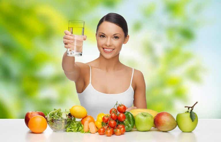 Diet for Dehydration: What You Should Consider