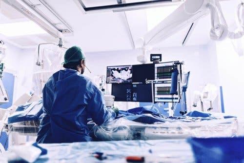 Electrophysiology.