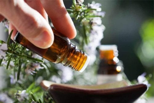 How To Control Anxiety Using Essential Oils