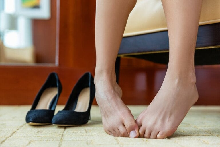 How to Get Rid of Smelly Feet