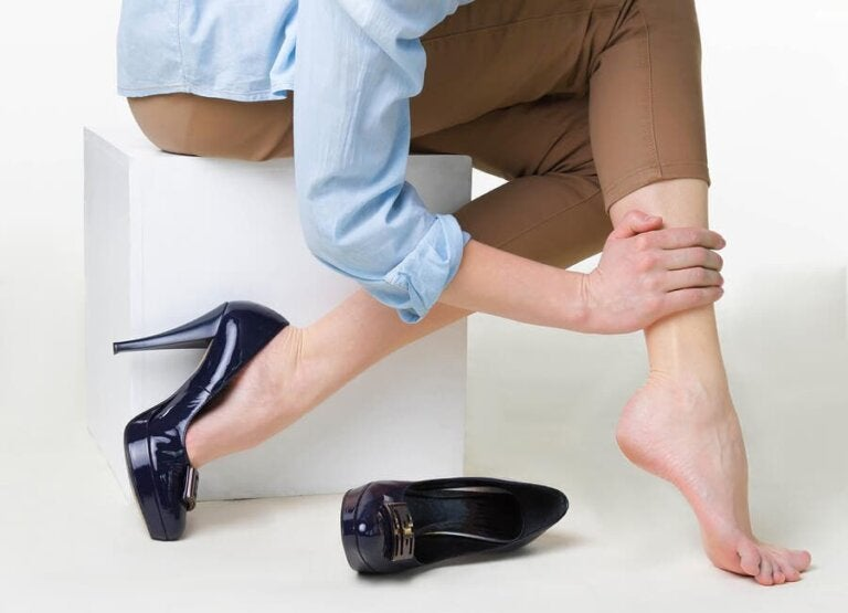 5 Healthy Habits To Relieve Varicose Veins