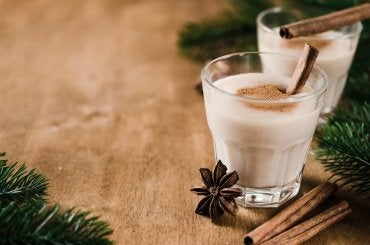 How to Make a Delicious Homemade Eggnog
