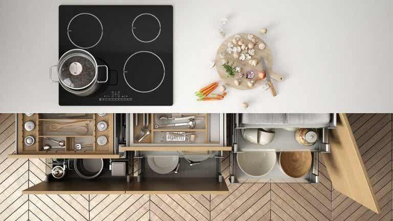Ideas to Help You Organize Your Kitchen Storage