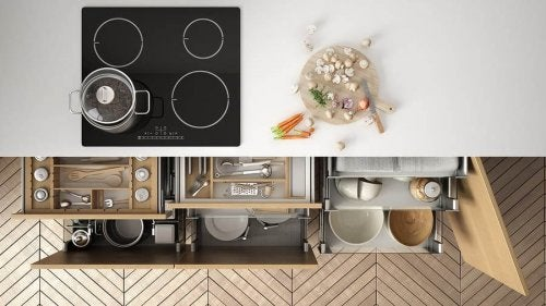 Ideas to Help You Organize Your Kitchen Storage