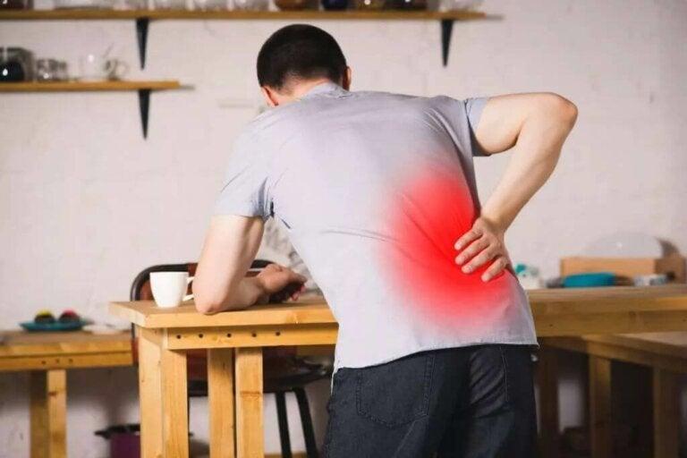 The Most Common Symptoms of Spondylolisthesis