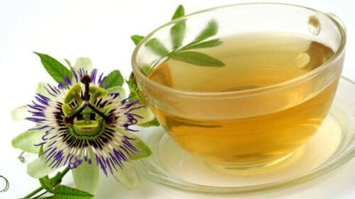Herbal teas to help prevent nervous breakdowns