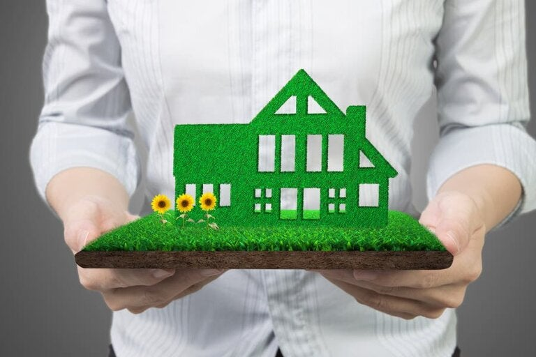 12 Recommendations To Make a Sustainable Home