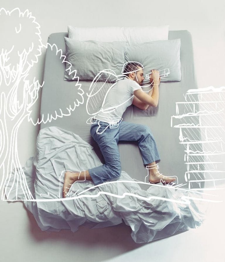 15 Interesting Facts About Dreams That You Should Know