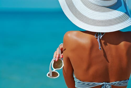 Tanorexia: When Being Tan Becomes an Obsession