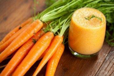 3 Carrot Remedies to Treat Diarrhea