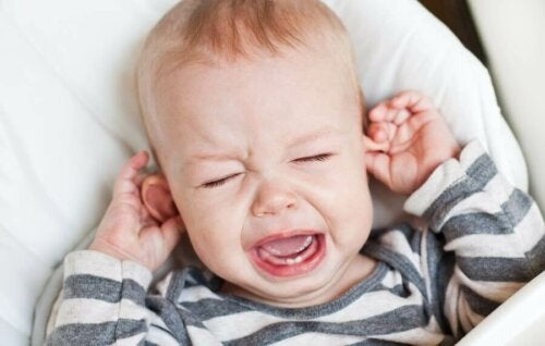Tips on How to Relieve an Ear Infection in Babies and Children
