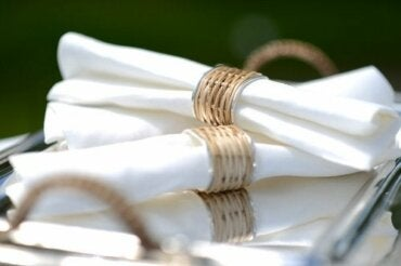 Six Ideas for Making Your Own Napkin Rings