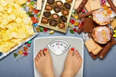 Consumption Habits that Lead to Obesity