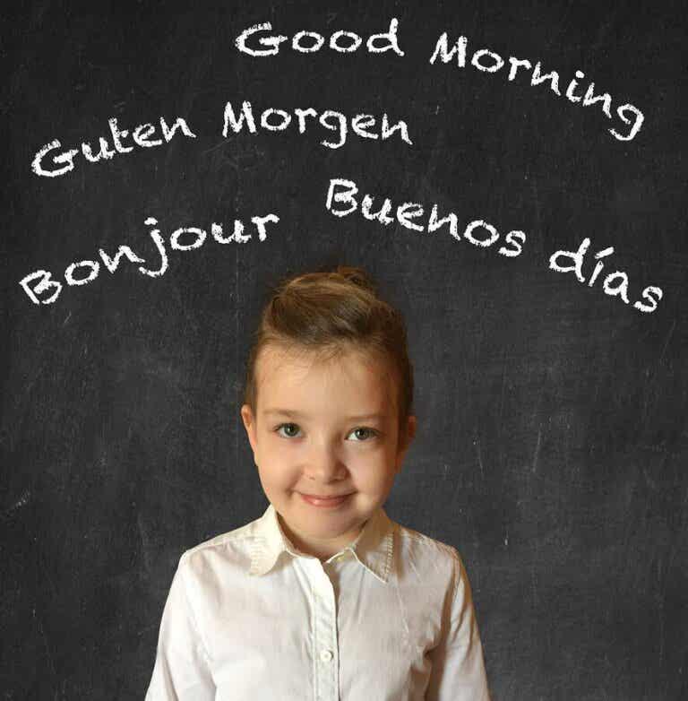 The Benefits of Raising Bilingual Children