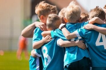 How To Talk to Children About Competitiveness