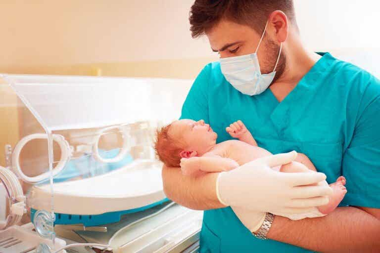 How Long Should a Premature Baby Stay in the Hospital?