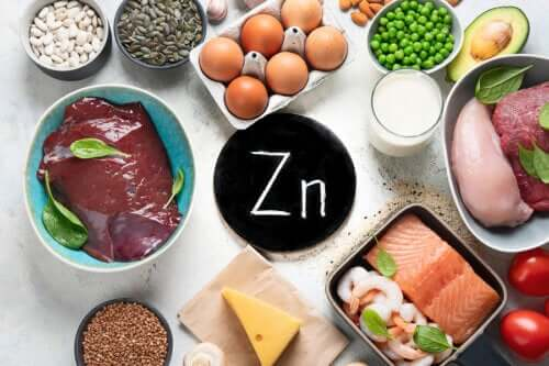 The Role of Zinc in Strengthening Your Immune System