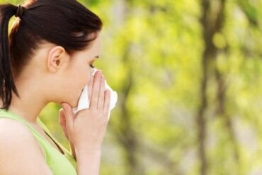 The 5 Best Natural Remedies for Pollen Allergies