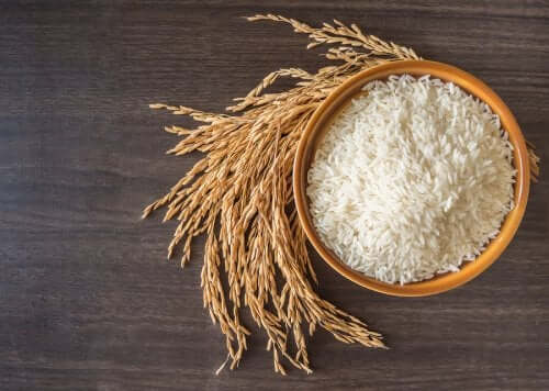 Two Ways to Make Healthy Rice