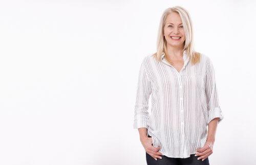 How to Reduce Menopausal Hair Loss