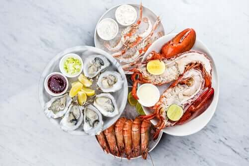 Cholesterol in Seafood: Does it Affect Your Lipid Profile?