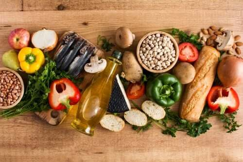 The Top 10 Ingredients That Make a Mediterranean Diet