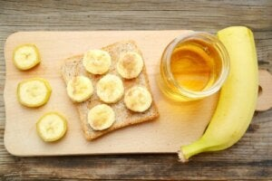 The Benefits of Bananas for Athletes