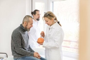The Four Types of Multiple Sclerosis