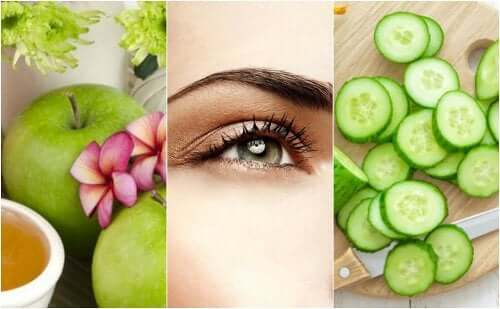 Five Natural Remedies to Lift Droopy Eyelids